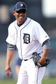 Octavio Dotel, who pitched a scoreless inner in the Detroit Tigers 3 - 1  over Kansas City yesterday (Apr… | Detroit sports, Detroit tigers, Spring  training baseball