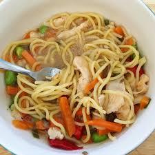 jenny craig ramen noodle bowl the