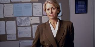 Prime Suspect: The Show That Started It All | Foreign Crime Drama