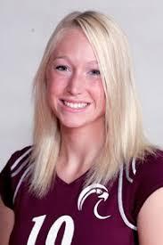 Amber Johnson - Volleyball - SPU Athletics