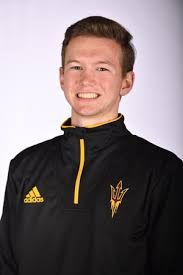 Adam Meyer - Track & Field - Arizona State University Athletics