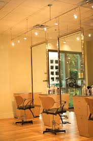choosing an eco friendly salon