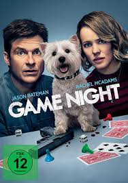 Amazon.com: GAME NIGHT - MOVIE [DVD] [2018]: Movies & TV