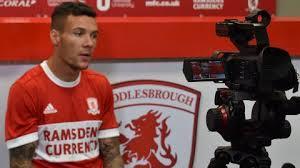 Marvin Johnson | Middlesbrough FC