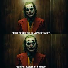 joker is so relatable imandthisisdeep