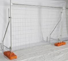 Temporary Fencing Temporary Pool Fencing Aussie Fencing