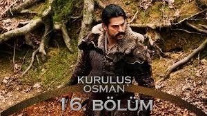 Kuruluş Osman 16. Bölüm - YouTube