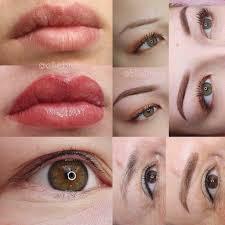 semi permanent makeup in east london