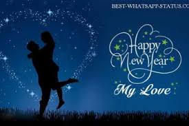 happy new year wishes for girlfriend archives best status best