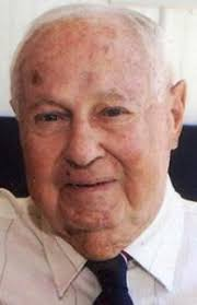 Morris Beck   Obituary   Kokomo Tribune