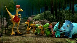 dinosaur train special from pbs kids