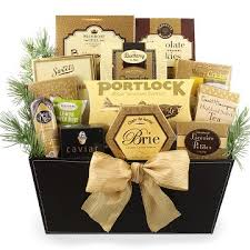 holiday business gift jet gift baskets