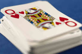 what do the playing card suits represent