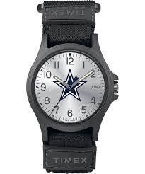 pride dallas cowboys watch timex