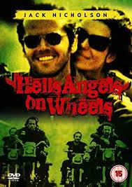 Hells Angels On Wheels (DVD): Amazon.co.uk: Adam Roarke, Jack Nicholson,  Sabrina Scharf, Jana Taylor, John Garwood, Richard Anders, Sonny Barger, I.  J. Jefferson, James Oliver, Jack Starrett, Kathryn Harrow, Richard Rush,  Adam