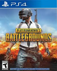 PlayerUnknown's Battlegrounds – Wikipedia tiếng Việt