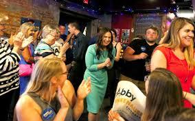 Finkenauer wins 1st District Democratic primary | Breaking |  telegraphherald.com