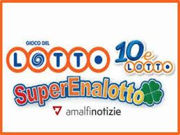 Estrazione Superenalotto e Lotto: combinazione vincente di oggi 31 ...