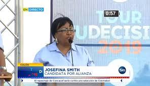 Candidata Alianza Josefina Smith : Candidata Alianza Josefina ...