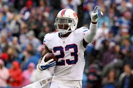 Bills safety Aaron Williams released from hospital after suffering ...