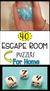 40 Diy Escape Room Ideas At Home Hands On Teaching Ideas