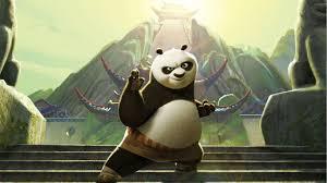 kung fu panda po hd wallpaper eazy