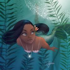 Pin by Addie Beck on Mermaids   Mermaid drawings, Mermaid art, Mermaid  illustration