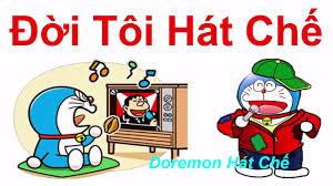 Đời Tôi Hát Chế Remix Chế Đời Tôi Cô Đơn - Nobita Sam [Doremon Hát ...