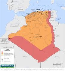 Algeria Travel Advice & Safety ...