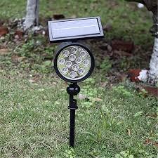20x dhl led solar sunlight outdoor ip65