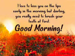 funny good morning wishes messages