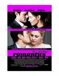Cast: Movie - The Romantics - 2010