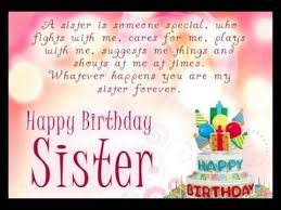 birthday wishes for sister images happy birthday wishes images