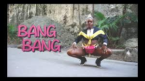 Wendi - Bang Bang (Bahamas Soca 2019) Lyric Video #Bahamas - YouTube