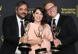 Rachel Bloom Won An Emmy—For A Song About Destigmatizing Mental Health  Treatment