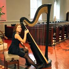 harpists for hire for weddings in