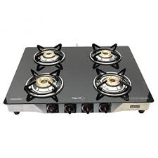 glass top gas stoves repairing services