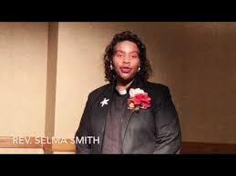 Rev. Selma Smith - YouTube