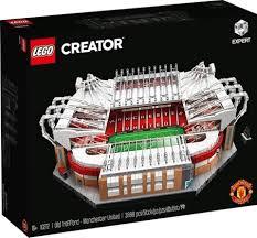 Đồ chơi LEGO - LEGO Creator Expert 10272 Old Trafford –...