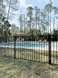 Adding Beauty And Security With Wambam Fence Hartley Home
