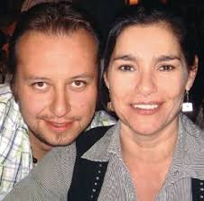 Ex pareja de Gabriela Roel inicia averiguación previa – TVyNovelas México