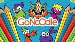 Image result for go noodle