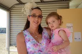 Leisa and Abigail Green at the Nanango Races | Buy Photos Online | Northern  Star