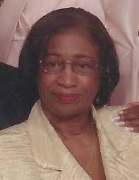 Annie Allen - Obituary