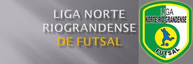 Resultado de imagem para Federação Norte-Riograndense de Futebol de Salão