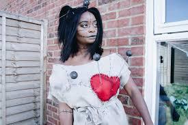 diy voodoo doll the