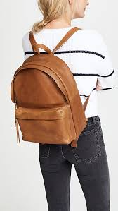 madewell the lorimer backpack bop