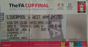 Matchdetails from Liverpool - West Ham United played on Saturday ...