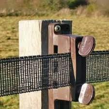 Special Insulator R8 Fieldguard Electric Fencing