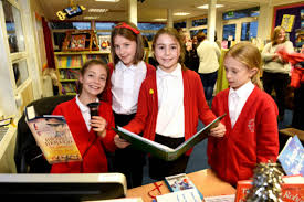 Team effort to open library at Ashley Hill | News |